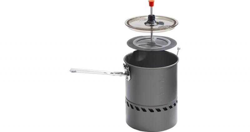 msr reactor kaffeepresse macht aus ihrem reactor. Black Bedroom Furniture Sets. Home Design Ideas
